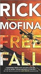 Free Fall by Rick Mofina (2016-07-26)