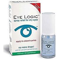 Eye Logic (früher Clarymist) Augenspray 10 ml preisvergleich bei billige-tabletten.eu