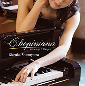 Chopiniana [Import allemand]