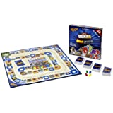 KLOO's Learn to Speak Spanish Language Board Game - Race to Madrid