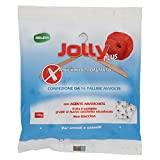 Jolly Plus Antitarme - 24 pezzi da 100 g [2400 g]