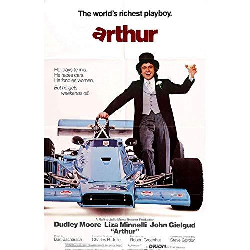 Arthur's Theme (From