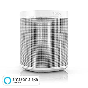 Sonos One The Smart Speaker Blanc