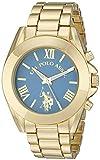 Best US Polo Assn. Montres - U.S. Polo Assn. USC40048 Montre bracelet Femme Alliage Review