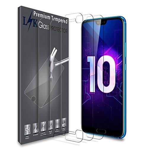 Protector de pantalla (3 unidades) para Huawei Honor 10