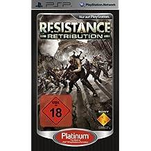 Resistance: Retribution Platinum