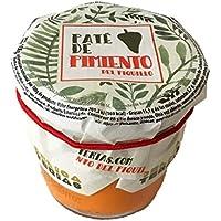 Paté de Pimiento del Piquillo AtracoM Tarro de Vidrio [Pack 2 x 100 g]