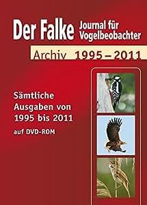 Das Falke-Heftarchiv 1995-2011