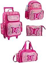 APC-Lederwaren - Equipaje infantil  rosa rosa medium