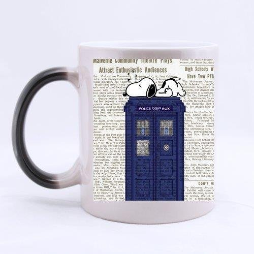 993f60c4abc doctor who Custom Morphing Mug/Tazas de desayuno Coffee Cup-by Peanut and  kelp