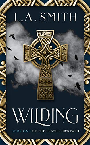 Picture of Wilding: Book One of The Traveller's Path