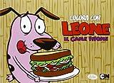Colora con Leone il cane fifone. Ediz. illustrata: 3