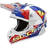 Scorpion 35-189-125-02 Casco para Motocicleta