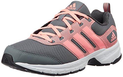 Adidas an6534 donne s alcor 1 0 w luce arancione grigio nero e argento