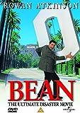 Bean - the Ultimate Disaster Movie - Rowan Atkinson, Peter MacNicol, Pamela Reed