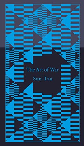 The Art of War (Penguin Pocket Hardbacks) (Pocket Penguin)