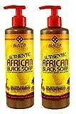 Alaffia - Authentic African Black Soap, ...