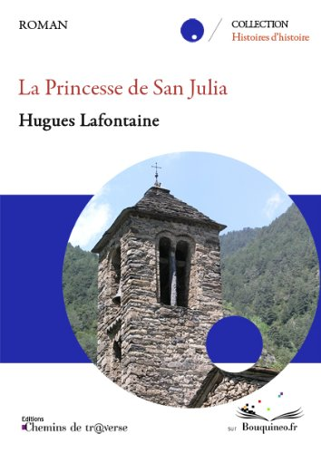 La Princesse de Sant Julia
