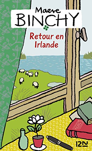 Retour en Irlande (Litterature) (French Edition)