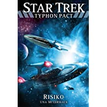 Star Trek - Typhon Pact 7: Risiko (German Edition)