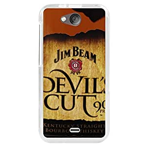a AND b Designer Printed Mobile Back Case / Cover For Micromax Canvas Play Q355 (MIC_Q355_144)