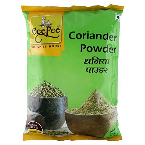 Cee Pee Dhaniya Powder, 1kg  available at amazon for Rs.161