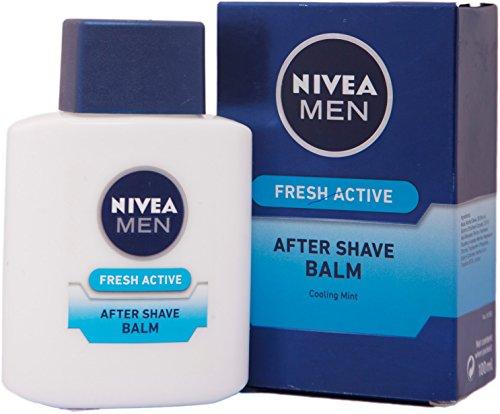Nivea Men Fresh Active After Shave Balm - 100 ml