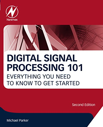 Digital Signal Processing 101: Everything You Need to Know to Get Started (English Edition) - Alarm Base