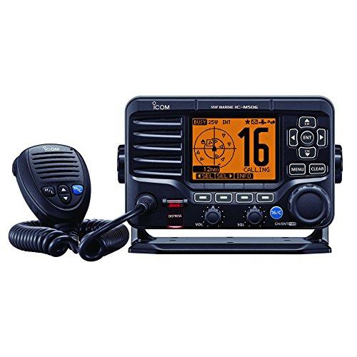 VHF, w/Hailer, AIS, N2K
