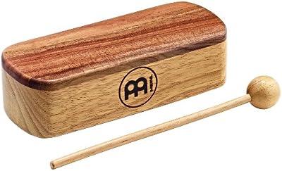 Meinl Percussion PMWB1-M - Tambor de hendidura de madera