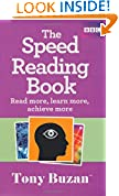 #10: The Speed Reading Book: Read more, learn more, achieve more