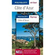 Côte d'Azur: Polyglott on tour mit Flipmap