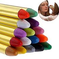 Faburo Face Paint Kit 16pcs Face Paint Crayons for Kids Adults Body Art