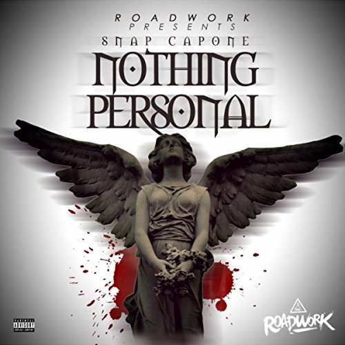 Nothing Personal [Explicit]