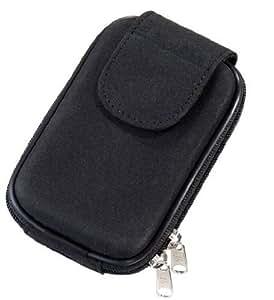 digiETUI Leder Kameratasche für Pentax Kompaktkameras
