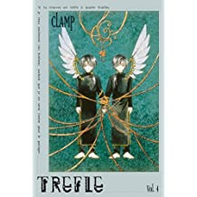 Trèfle, tome 4