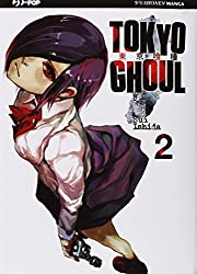 Tokyo Ghoul: 2