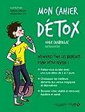 Mon cahier Détox