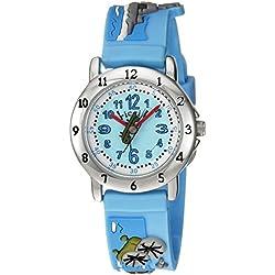 ricci b kids Aircraft Carrier Fun Wear Watch