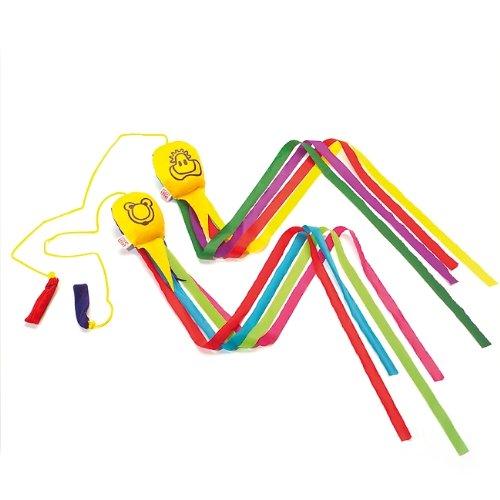 Preisvergleich Produktbild Mikido Poi - Pos für Kinder
