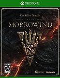 Bethesda The Elder Scrolls Online: Morrowind - Xbox One Standard Edition