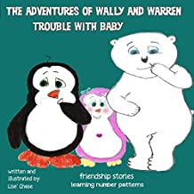 Trouble with Baby (The Adventures of Wally and Warren Book 9) (English Edition)