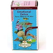 Shoti Maa - Emotional Detox, bio 100%, NL, 32g