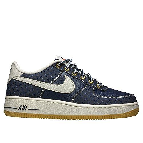 Nike Air Force 1 Premium (GS), Chaussures de Sport-Basketball Garçon