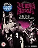 Devil Rides Out (Blu-ray + DVD) [1968]