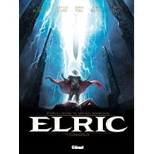 Elric T02 : Stormbringer