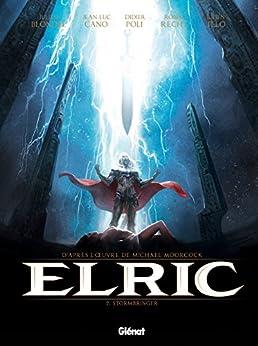 Elric - Tome 02 : Stormbringer