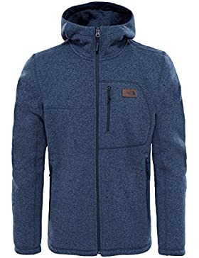 The North Face M Gordon Lyons Chaqueta, Hombre, Urban Navy, M