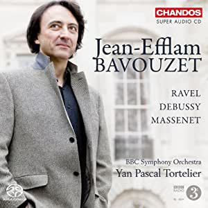 Works By Ravel, Debussy & Massenet