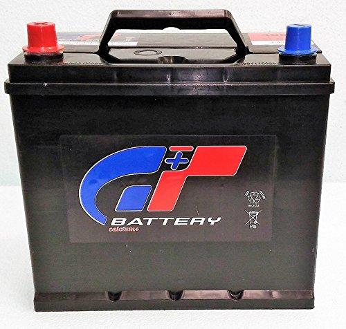 Batteria Auto 45 Ah - CINQUE100 L,D,R,F EPOCA-GT BATTERY